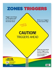 photograph regarding Zones of Regulation Printable identify Posters - The Zones of Legislation: A Thought in the direction of Foster Self